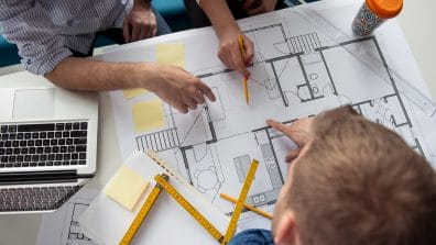 Architects Planning Project